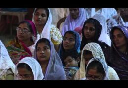 AG Punalur General Convention 2016 Day 1