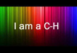 I am a C-H-R-I-S-T-I-A-N