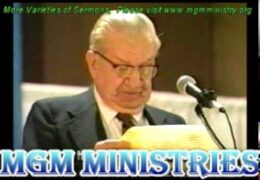 Testimony of George Cook, Part 2