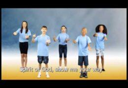 Spirit of God