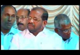 2014 AG Punalur Convention, Tuesday