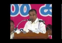 2015 AG Punalur Convention, Tuesday-Part 2