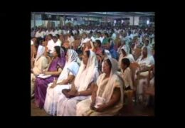 2015 AG Punalur Convention, Tuesday – 4