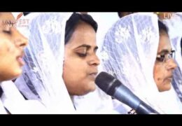 2017 AG Punalur Convention-Friday Evening Part 1