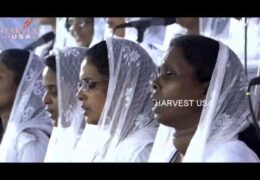 2017 AG Punalur Convention-Tuesday