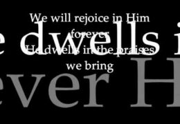 Hallelujah (Great Is the Name of the Lord on High)