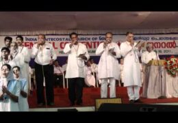 Kumbanad Convention 2011 Choir