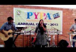 PYPA Karnataka State Annual Camp
