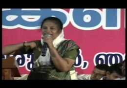 2015 AG Punalur Convention-Sunday School