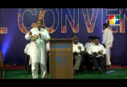 2017 New India Church of God Convention-Wednesday