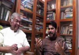 Thiruvattar Krishnankutty Interview Part 2 of 3