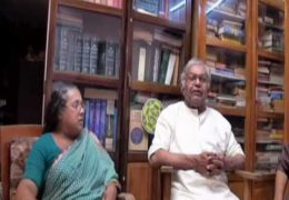 Thiruvattar Krishnankutty Interview Part 1 of 3
