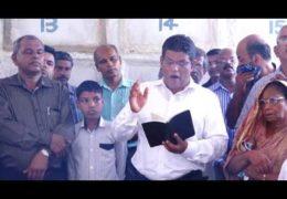 Evg. R. Krishnankutty, Thiruvattar – Home-Going Service-3