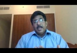 Interview with Evg. R Krishnankutty – His Life