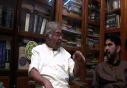 Thiruvattar Krishnankutty Interview Part 3 of 3