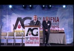 2015 AGIFNA-Centenial Celebration