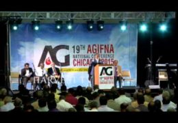 2015 AGIFNA-Friday Evening