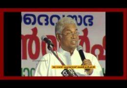 2012 IPC Kumbanad Convention-Worship Around the Throne of God
