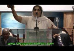 Sis. Soosan Thomas, Bahrain Testimony-Part 1