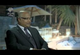 Interview with Pastor TD Babu