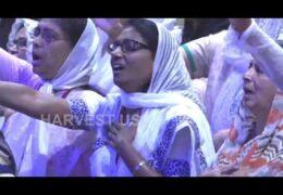 SFCNA 2017, Sunday Worship Service