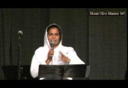 2014 PCNAK-Ladies Meeting-Testimony