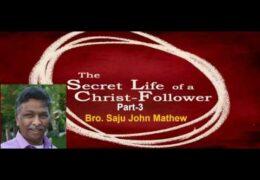 Secret Life of a Christian-Part-03