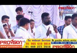 2019 CGI Kerala Region Convention – Wednesday