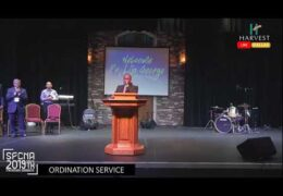 2019 SFCNA – Saturday – Ordination Service