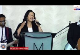 2019 WPC – Sunday Worship Service
