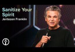 Sanitize Your Spirit