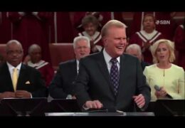 In the Midst of It All – Dr. Tim Hill and FWC Singers- (LIVE)