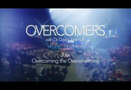 Job: Overcoming the Overwhelming