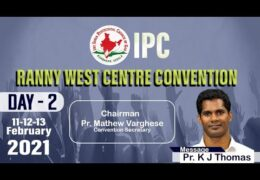 2021 IPC Ranni West Center Convention-Day2